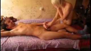 Erotic massage Humping teasing