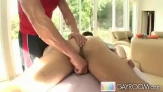 Massage amareur ass big pornstar