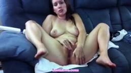 Lelu Love-Get Me Pregnant Fetish