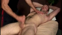 Brent Biscayne Blows His Load