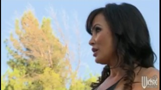 Has anal fucked eaten ass and big milf lisa pornstar hot ann out busty orgasm