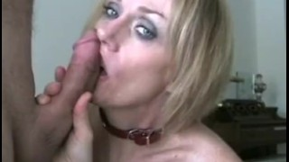 cocksucking cuckold bitch slut wife
