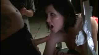 Jada Misbehaves And Gets Punished, pt 2