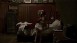 Evan Rachel Wood - Mildred Pierce ep5