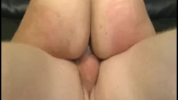 Two Hung Studs Slam Fuck A Chubby Chick