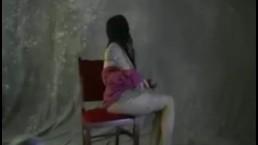 Sandra G. Erotic Photoshot