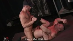 Hot Raw Muscle Fuck