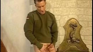 Masturbation Stud Handjob brunette