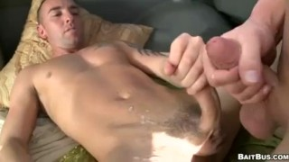 Car hardcore gay sex bj straight