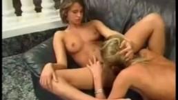 Beautiful Lesbian