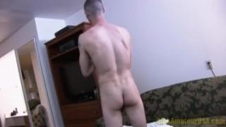 Casey Black SeXplores Straight Wyatt