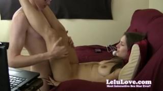 1080p brunette porn
