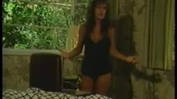 Backdoor Romance - Scene 2