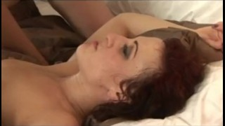 Jiz Lee Gets Fucked Hard and Cummed On