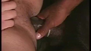 Black down  cock scene bear gay