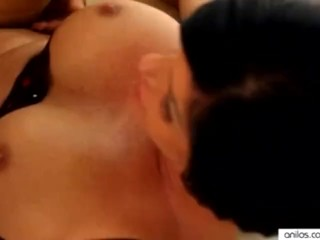 Lesbian sisters Uma Jolie and Kali Roses fucked strapon porn video Videos Rses Julie Anal Amateur Creampie