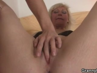 Hand Hand Job Mouth Over Slow Handjob and a Steady Mouth Action