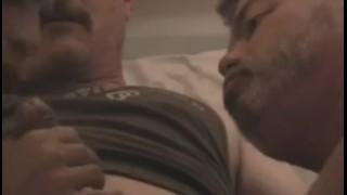 Banana Hammocks - Scene 2 Tattoo cockriding