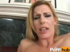 Riding Orgasm Video