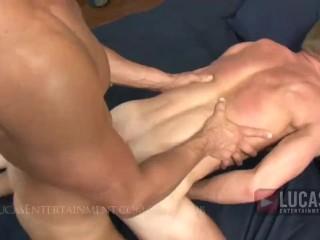 Uncut Latin Cock Pounds Blond Twink Virgin