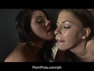 Porn Pros On The Pole