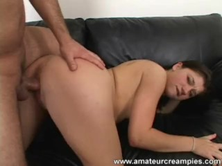 Hot Club Chick Gets Banged hard Hot Chick Getting Banged