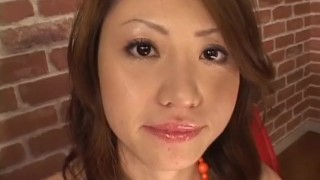 Uncensored Japanese Erotic Fetish Sex - Sexy Teen Gets Interviewe