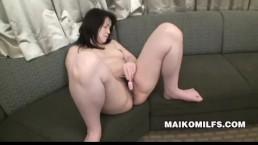 The Best Throating Japanese Milf Misuzu Mashiko