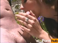 I LOVE TO SWALLOW 3 - Scene 4