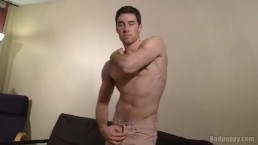 23 year old Nathan Locke