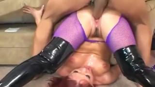 ffm anal sluts