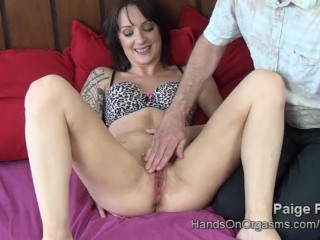 Two barely legal whores share massive penis PornDoe Barely Legal Adult Video Shariing