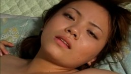 Sexy Asian chick fucked hard