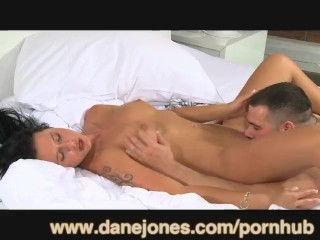 DaneJones – Making Sex