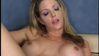 All Tapped Out - Scene 2 Tits mmf