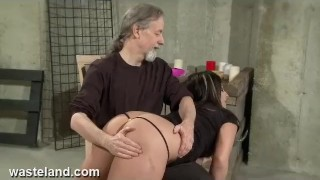 Wasteland Bondage Sex Movie - Hot Salsa (Pt 1)