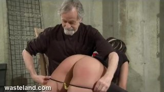 Wasteland Bondage Sex Movie - Hot Salsa (Pt 1) porno