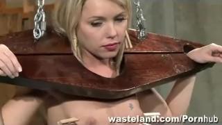 Alice In Wasteland - A BDSM Halloween Adventure Faye small