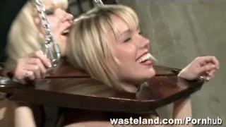 Alice In Wasteland - A BDSM Halloween Adventure Beetle fucking