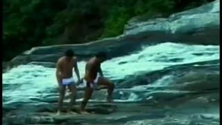 Boys In Action - Scene 3 Naked dude