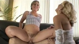 THE LORD OF SQUIRT 5 - Scene 3