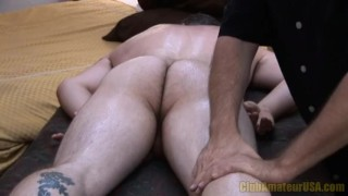 Casey Black SeXplores Harrison Wild sex