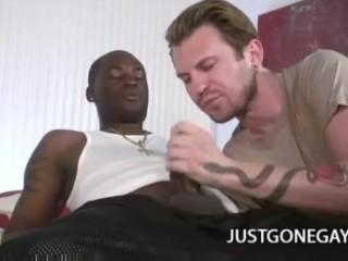 Big Black Dick Interracial Sex