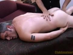 Gyrating Finger Massage