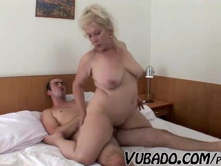 Ass Mom Allure Son Son seduced his sleeping mother porn movies Besthugecocks