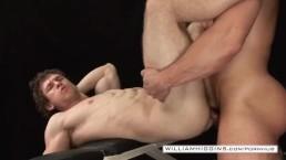 Bodybuilders sex 2