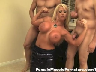Amazon Alura - Aerial Blowjob