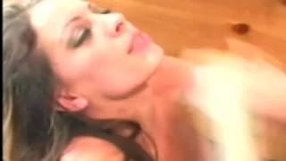 Busty Honey Enjoying That Cock And Dildo Blacklezzy big