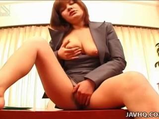 Lisa Ann goes to work on a long thick black dick Lisa Ann Big Cock
