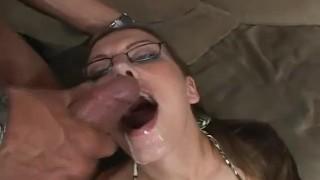 My scene to  balls pornstar face